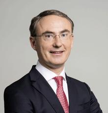 BARMER-CEO Professor Dr. Christoph Straub