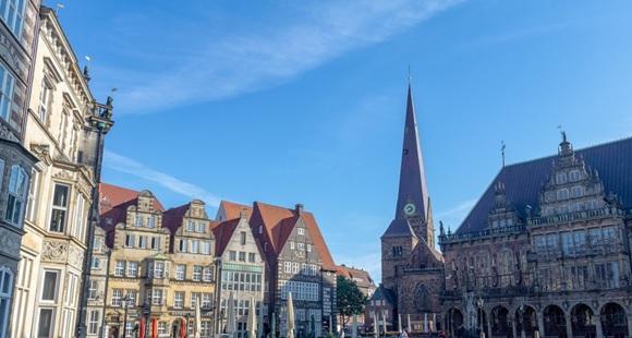 Unternehmensnachfolge Bremen