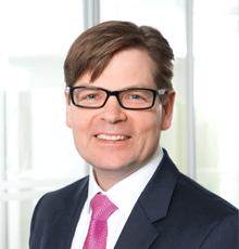 Comdirect-CEO Arno Walter