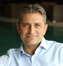 Cyril Ranque, President Lodging Partner Services der Expedia-Gruppe