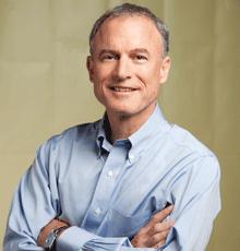 Steve Kaufer, CEO und Gründer von TripAdvisor