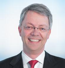 CEWE-Vorstand Dr. Christian Friege