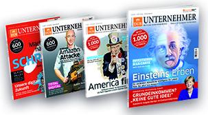 DUB UNTERNEHMER Magazin