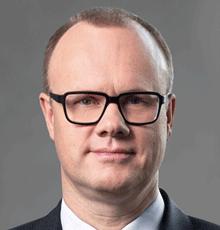Datev-CEO Dr. Robert Mayr fordert einen digitalen Neustart