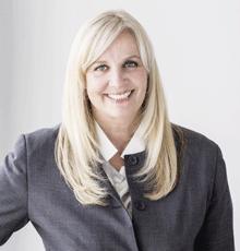 Doris Albiez, Deutschland-Chefin von DELL EMC
