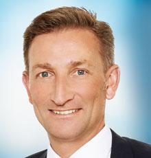Stabilus-CEO Dietmar Siemssen