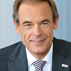 Zum Interview mit Dr. Volkmar Denner, Vorsitzender der Geschäftsführung Bosch