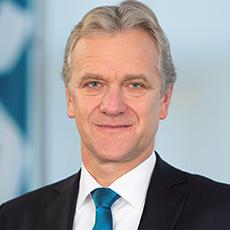 Dr. Karsten Eichmann, CEO Gothaer