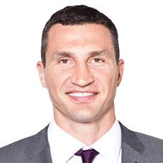 Wie Wladimir Klitschko, Geschäftsführer von Klitschko Ventures, zu digitaler Fitness trainiert