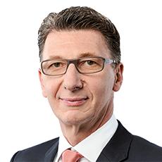 Ulrich Leitermann, CEO Signal Iduna