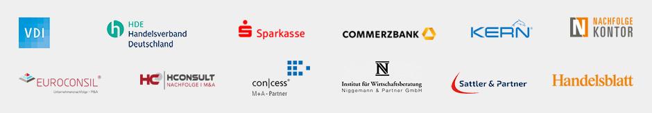 Partner der Deutschen Unternehmerbörse