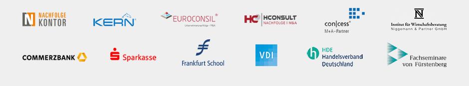 DUB.de Partner: Expertise für Unternehmensnachfolge, Franchise, Unternehmensverkauf, Firmenbewertung, Mergers & Acquisitions und Unternehmensberatung