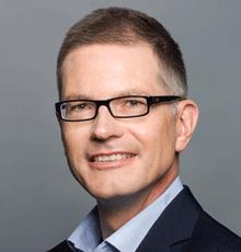 Jens Kosche, Geschäftsführer DACH Electronic Arts, über das reale und das virtuelle Leben