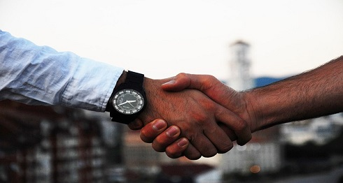 Franchise-Partner werden