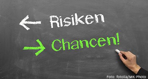 Franchisenehmer werden: Chancen und Risiken