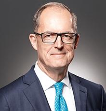 Gisbert Rühl, CEO bei Klöckner & Co