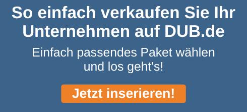 GmbH Verkauf