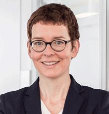 Birte Hackenjos, Geschäftsführerin der Haufe Gruppe, über digitale Mitgestaltung