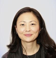 Inhi Cho Suh, IBM
