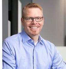 Christian Lamprechter, Geschäftsführer Intel Deutschland