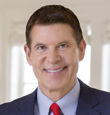 Keith Krach, Chairman von DocuSign