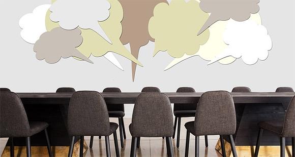 das sind die wichtigsten kommunikationsregeln bei einer m. Black Bedroom Furniture Sets. Home Design Ideas