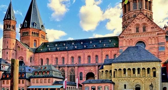 Unternehmensnachfolge Rheinland-Pfalz
