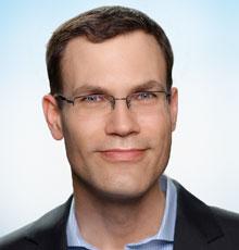 Dr. Markus Noga von SAP