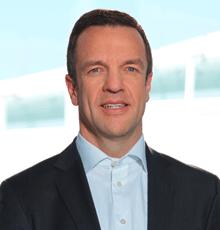 Patrik Heider, CFOO des Bausoftware-Unternehmens Nemetschek