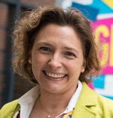 Zum Interview mit FDP-Generalsekretärin Nicola Beer