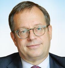 Dr. Norbert Rollinger von R+V