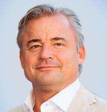 Peter Breuer, McKinsey