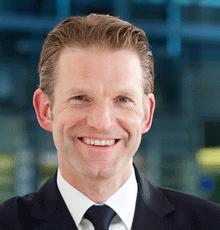 Dr. Daniel Holz, Managing Director SAP Deutschland, über anstehende IT-Meilensteine