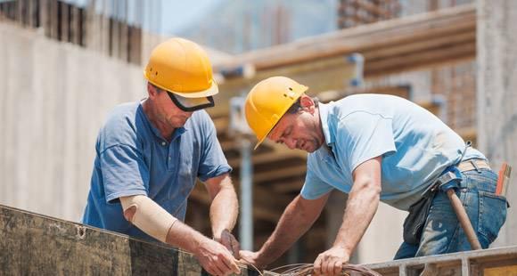 Baugewerbe kaufen und verkaufen