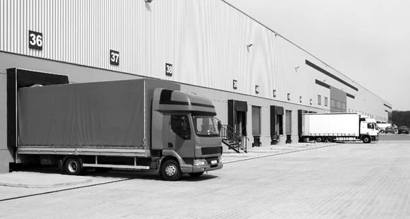Logistik- und Verkehrsunternehmen kaufen und verkaufen