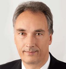 Burkhard Dahmen, CEO der SMS group, über das intelligente Hüttenwerk