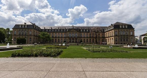 Unternehmensnachfolge Baden-Württemberg