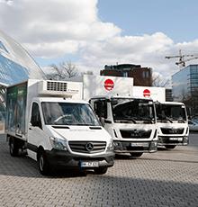 Europacar Strategie Mobilitätsanbieter