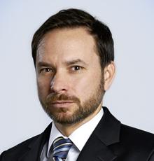 Dr. Thomas Erwin, KPMG