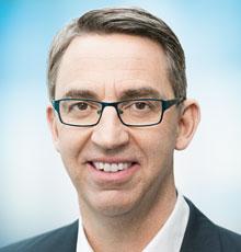 KUKA-CEO Dr. Till Reuter