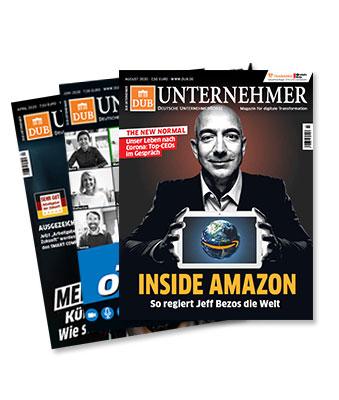 DUB-UNTERNEHMER Magazin