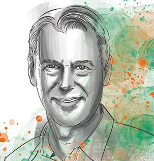 WERO-Geschäftsführer Wolfram Michallik.