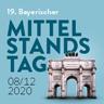 Der Bayerische Mittelstandstag findet als zentrale Informationsplattform in diesem Jahr als Digital Edition statt.