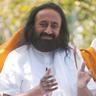 Den Erfolg atmen -  Sri Sri Ravi Shankar über Entspannungstechnik