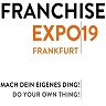 Franchise Expo 2019 in Frankfurt