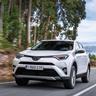 Offroader unter Strom - SUVs mit Hybridantrieb