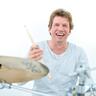 Schlagartig kreativ - Drums als Energiequelle für Mitarbeiter