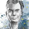 Dr. Christian Langer hat Visionen für die Mobilität der Zukunft