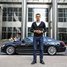 Daimler kooperiert mit Taxify