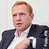 Lexus-Europa-Chef Alain Uyttenhoven: Hybrid ist die Zukunft